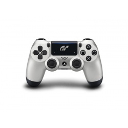 Kontroler DUALSHOCK 4 GT SPORT EDITION V2 - dualshock 4, dualshock, konsola playstation, playstation konsola, playstation 4, konsola playstation 4