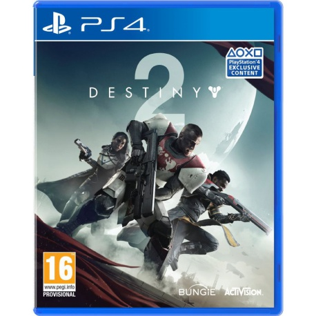 Gra PS4 Destiny 2