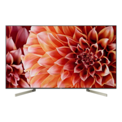 KD-49XF9005: | LED | 4K Ultra HD | High Dynamic Range (HDR) | Smart TV (Android TV)