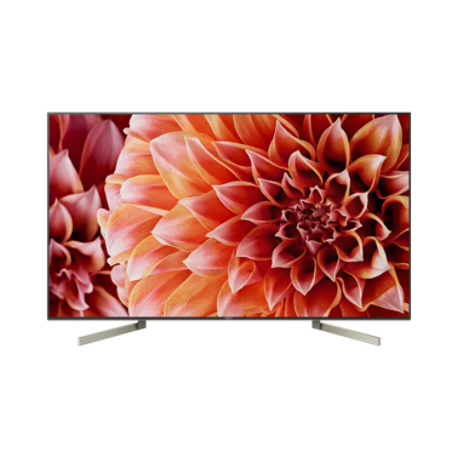 KD-49XF9005: XF90 | LED | 4K Ultra HD | High Dynamic Range (HDR) | Smart TV (Android TV)