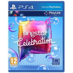 Gra PS4 SingStar Celebration PL