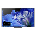 KD-55AF8: AF8 | OLED | 4K Ultra HD | High Dynamic Range (HDR) | Smart TV (Android TV)