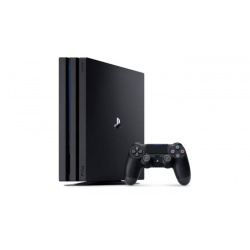 Konsola PS4 PRO 1TB + To Jesteś Ty Voucher + PS Plus 14 dni