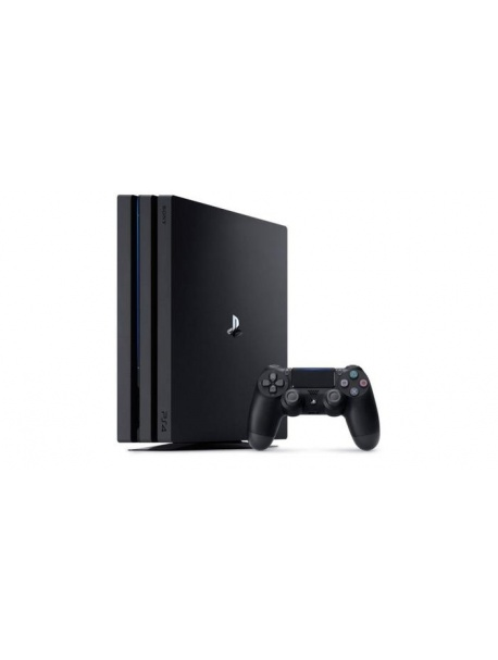 Konsola PS4 PRO 1TB + PS Plus 14 dni + Gra Days Gone