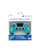 KONTROLER DUALSHOCK 4 Berry Blue (Jagodowy błękit - konsola playstation, konsola playstation 4, konsola ps4 pro, konsola ps4 slim, playstation konsola, solpol