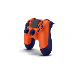 KONTROLER DUALSHOCK 4 Sunset Orange