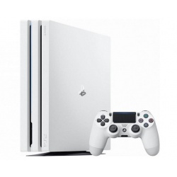 Konsola PS4 PRO 1TB Biała + Gra Days Gone - playstation 4 pro, gra ps4, konsola ps4 pro, gry na playstation, gry playstation, gry ps4, solpol, sony