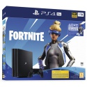 KONSOLA SONY PLAYSTATION 4 PRO 1TB + GRA FORTNITE