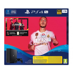 Sony PlayStation 4 Slim 1TB + FIFA 20 + Pad