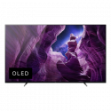 KD-55A89: A89 | OLED | 4K Ultra HD | High Dynamic Range (HDR) | Smart TV (Android TV)