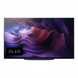 KD-48A9: A9 | MASTER Series | OLED 48"