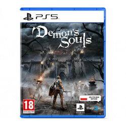 Gra PS5 Demon's Souls